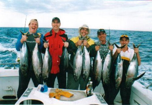 Wahoo Charters Photo 2
