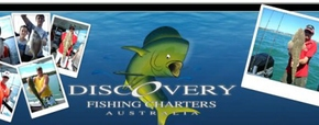 Discovery Fishing Charters Gold Coast