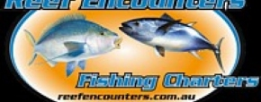 Reef Enounters Fishing Charters