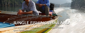 Thai Fishing