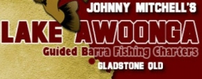 Lake Awoonga Guided Barra Fishing Charters