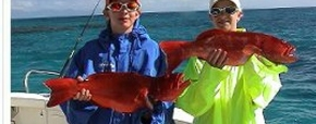Phantom Diving and Fishing Charters