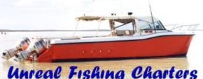 Unreal Fishing Charters