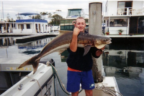 True Blue Fishing Charters Photo 3