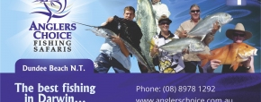 Anglers Choice Fishing Safaris