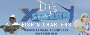 DJ's Xstream Fish'n Charters
