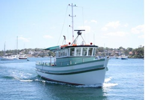 Bravo Fishing Charters Photo 3