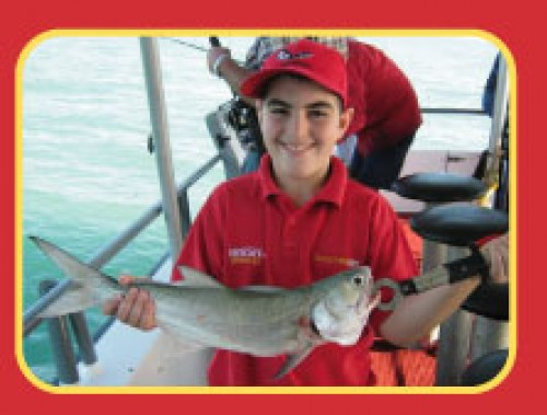 Darwin Red Devil Charters Photo 2