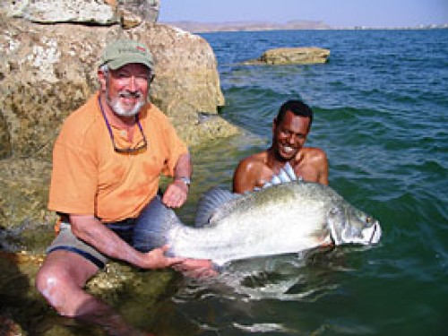 The African Angler photo1