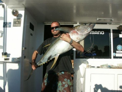 Game Fishing Charters Photo 3